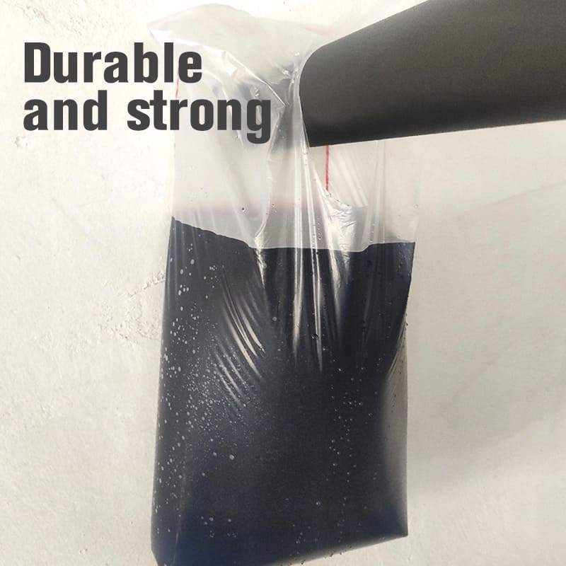 Perforated dirty water&dust collector (100PCS)
