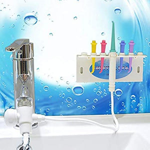 Household Faucet Water Floss