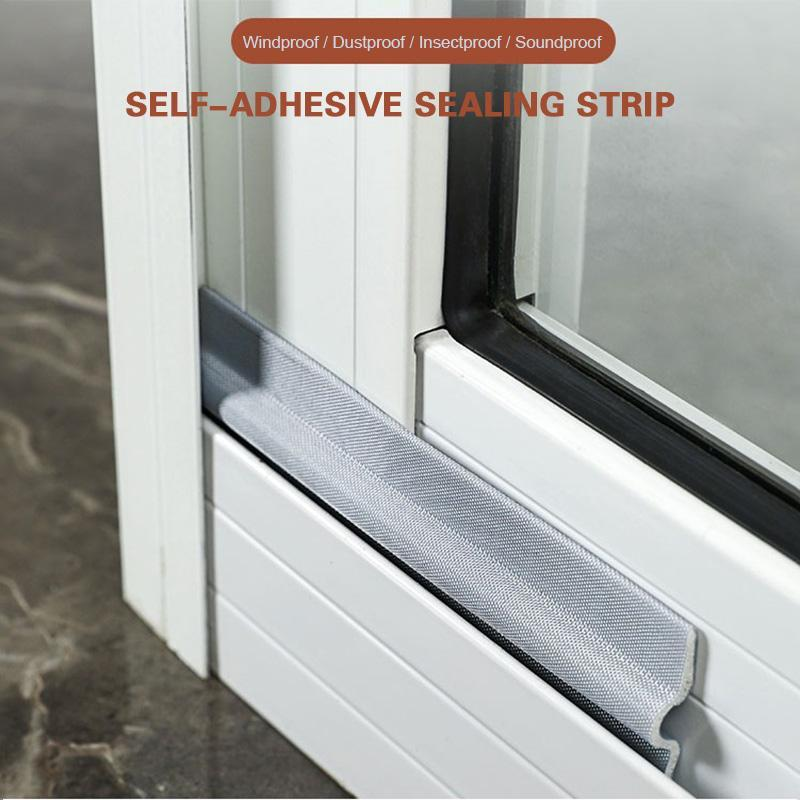 Multifunctional Self-adhesive Sealing Strip