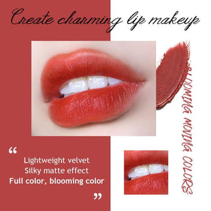 Matte Thin-tube Lipstick