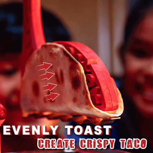Taco Maker for Toaster