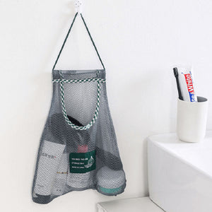 Vegetable Hanging Net Bag (2PCS)