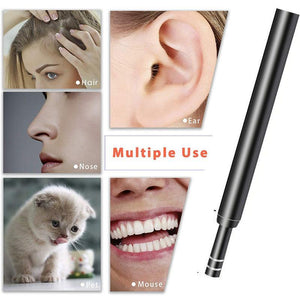Earwax Removal LED Otoscope