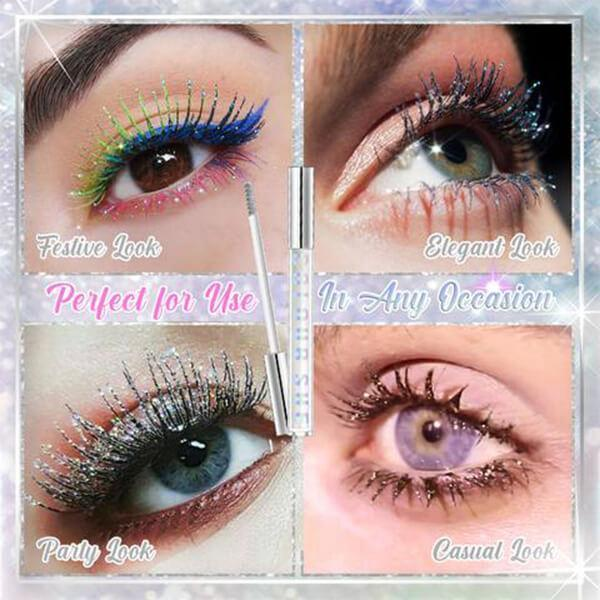 Fairy's Tear Diamond Eyelash Mascara
