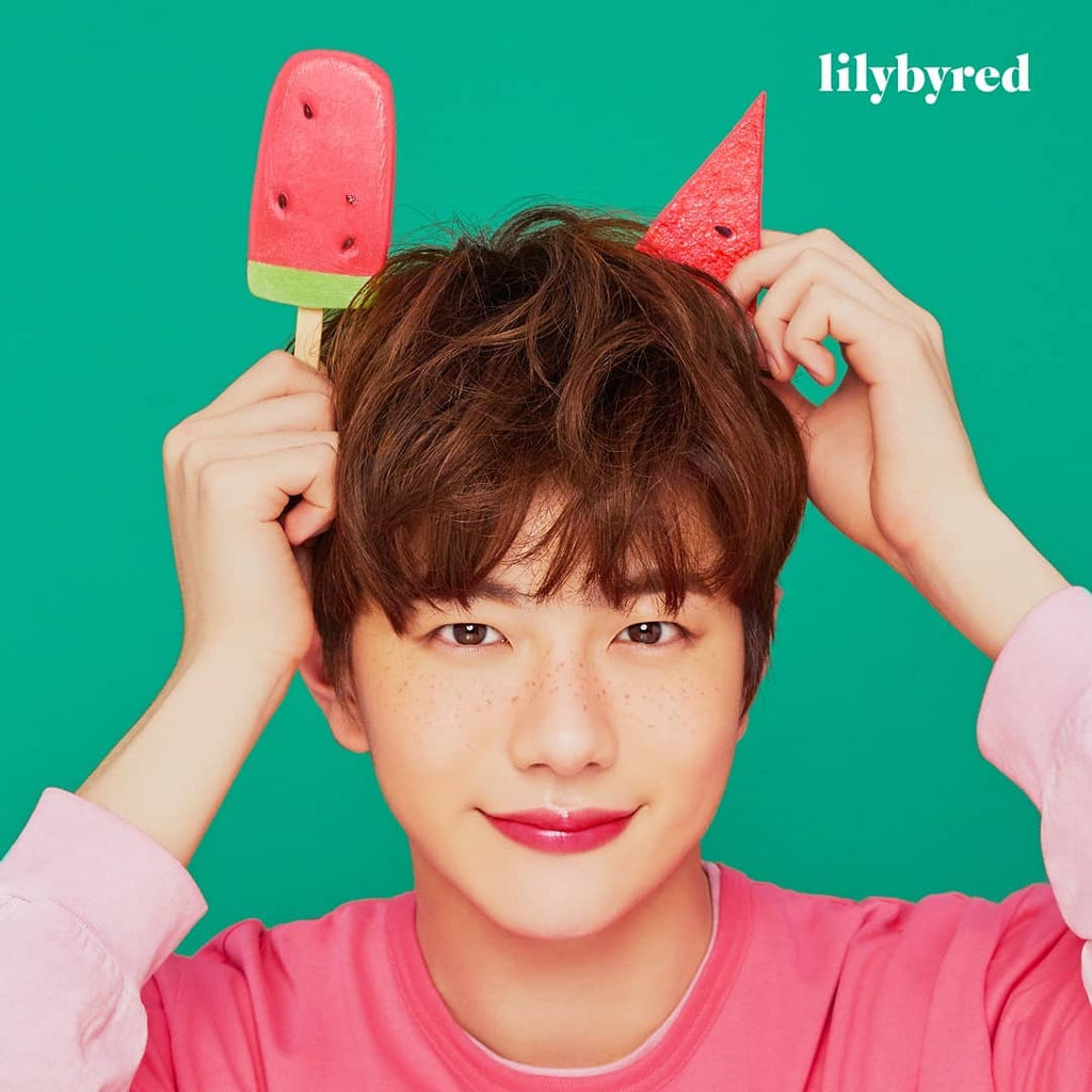 bomin-lilybyred