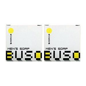 MEN'S SOAP BUSO
