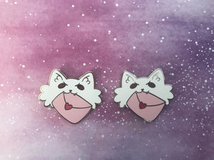 Puppy Love Pin - Jelly Kat Studio