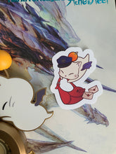 Load image into Gallery viewer, Mail Moogle Vinyl Sticker