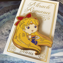 Load image into Gallery viewer, Miracle Romance Enamel Pins