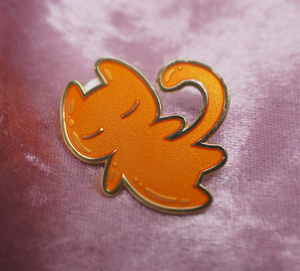 Limited Edition Jellyversary 1st Anniversary Pin