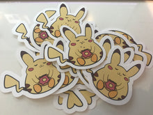 Load image into Gallery viewer, Chubbychu Sticker Pack (Set of 3)