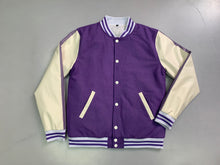 Load image into Gallery viewer, Jelly Kat Studio Varsity Jacket