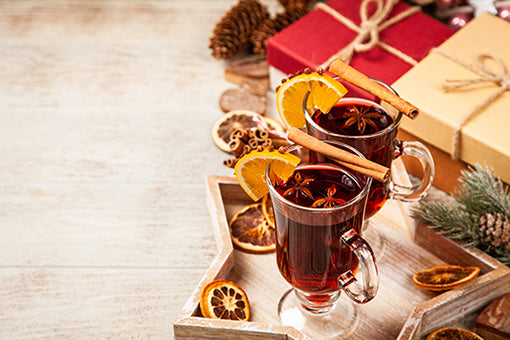 7 facts about mulled wine and a mulled wine recipe