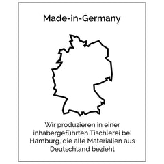 Weinregal Hanglage-Vorteil-100% Made in Germany