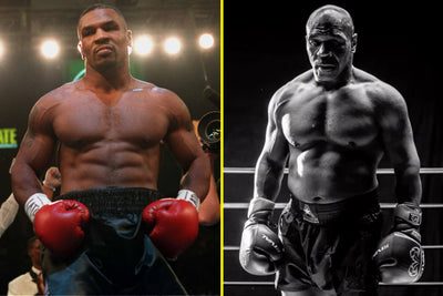 The Rise & Fall Of The Baddest Man on the Planet: Mike Tyson
