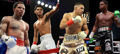 Boxing: The Next Generation of Champions