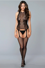 Love Lost Body Stocking