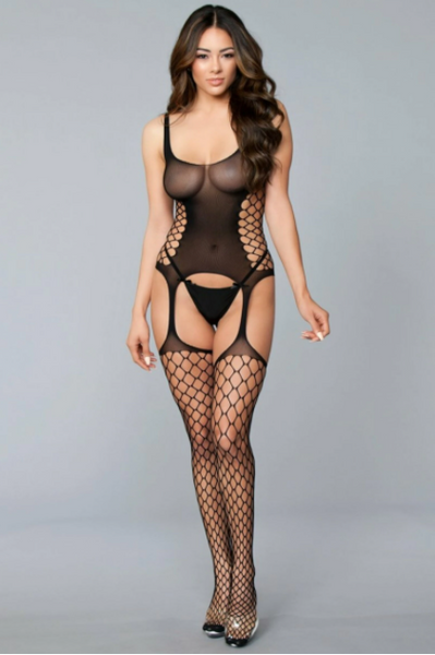 Can't Afford to Lose Body Stocking
