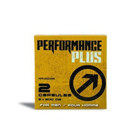 Performance Plus for men - 2 capsules