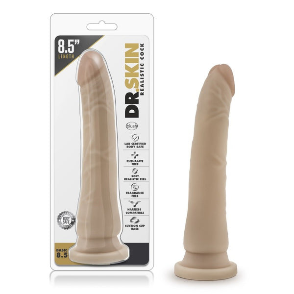 Dr. Skin Basic 8.5 In Beige