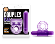 Play With Me Couples Vibrating Ring