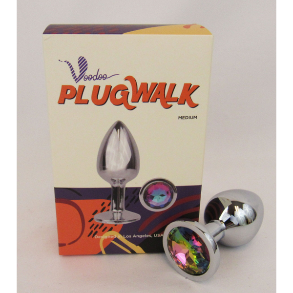 Voodoo Plug Walk - Small