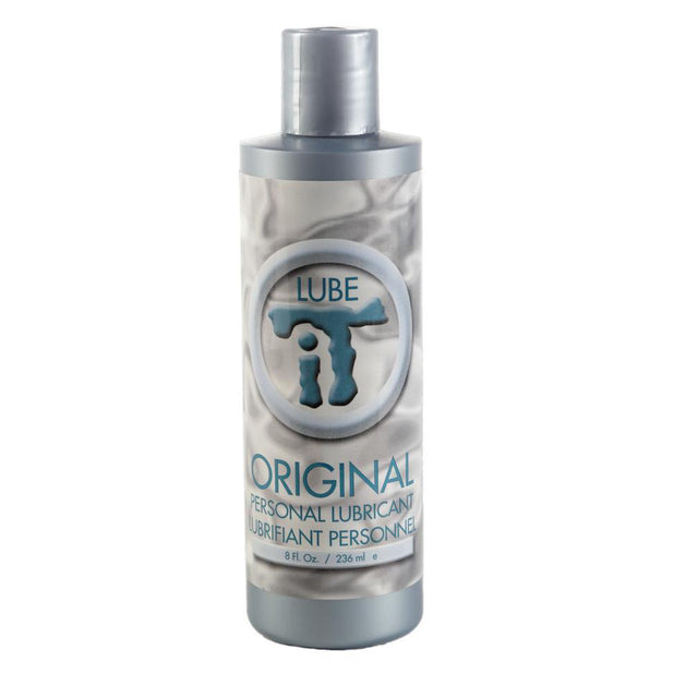 IT Original Water Based Lube 8 oz