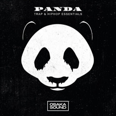 Panda - Trap & Hip Hop Essentials by Osaka Sound (Royalty Free)