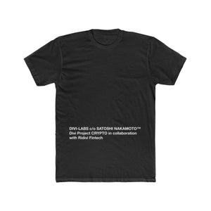 "Divi ""Currency"" Tee Dark Variant"
