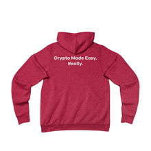 Load image into Gallery viewer, Slogan Pullover Sponge Fleece Hoodie