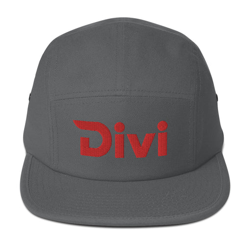Divi Basic Logo 5 Panel Camper