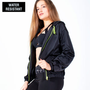 Dark Force Windbreaker Jacket