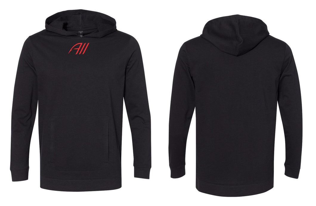 Catch 'Em All Lightweight Hoodie