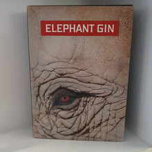将图片加载到图库查看器,Elephant Gin Wildlife Warrior Edition 0,5l 40% Flasche limitierte Edition