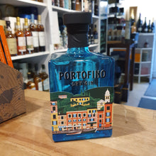 Load image into Gallery viewer, Portofino dry Gin Italien 0,5l 43% 21 italy botanical