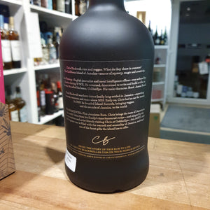 Blackwell Jamaica Rum Limited Edition 007 No time to die 43 % vol. 0,7l