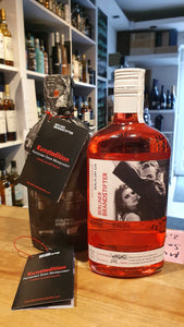 Brandstifter Gin Kunst Edition 0.7l 41,3% Flasche limitierte Edition inn-out-shop.de inn-out online kaufen bestellen