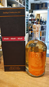 Boar Royal Gin Rose Rubin limited Edition 2020 0.5l 43% Flasche limitierte Edition fassgelagert