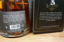 Laden Sie das Bild in den Galerie-Viewer, Bellamy's Reserve Rum 0,7 ltr. Jamaican High Ester Cask Finish Perola 10th Anniversary Edition 47.3% mit Geschenkpackung