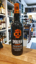 Load image into Gallery viewer, Smokehead  Whisky Islay single malt Rebel Edition Rum fass gelagert 0,7l  48% mit Dose