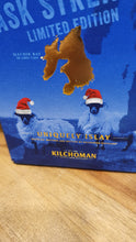 Laden Sie das Bild in den Galerie-Viewer, Kilchoman Whisky Machir Bay Chrismas Edition 2020 single malt scotch whisky 0.7l 58.6 % Fassstärke