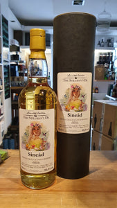 The Stillman´s Whisky Sinead Tormore 0,7l 59.4%