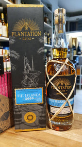 Plantation Rum Fiji Island 2009 0,7l 49,6 % vol. single cask Kilchoman Islay Whisky Fassabfüllung Sonderedition limitiert