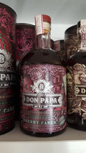 Laden Sie das Bild in den Galerie-Viewer, Don Papa Rum sherry cask 0.7 45%