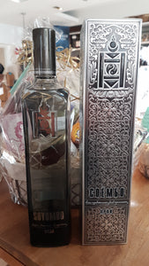 Vodka Soyombo Super Premium 0.7l 40%