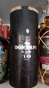 Don Papa Rum 10 Jahre Dose limitiert Inn-out shop