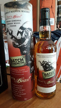 Laden Sie das Bild in den Galerie-Viewer, Peat's Beast Whisky PX sherry Edition 0,7l 54.1%
