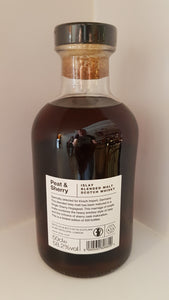 Elements of islay turba y jerez Islay blend whisky escocés 0,5l 58,2%