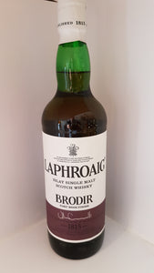 Laphroaig Brodir Port Whisky 0.7 48%