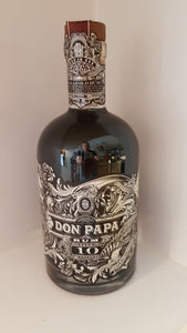 Don Papa Rum 10 Jahre limitiert Inn-out shop